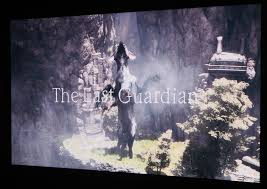 the last guardian is definitely probably coming to ps4 this