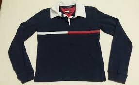 tommy hilfiger home decor tommy hilfiger long sleeve polo shirt size toddler medium