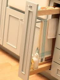kitchen under cabinet storage under cabinet storage kitchen home design ideas