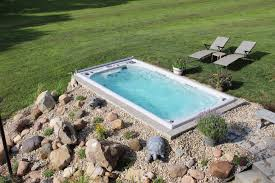 Backyard Pool With Lazy River by Swim Spas For Sale Swimming Pool Spa Made In The Usa