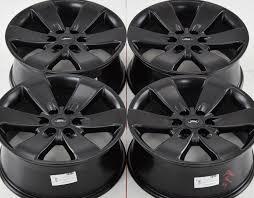 Black Rims For 2013 Mustang 20