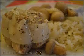 cuisiner les paupiettes de porc mes paupiettes de porc et sa sauce chignons ma cuisine débutante
