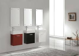 small bathroom sink ideas no room for a sink vanity try a trough style sink with two