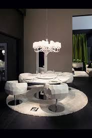 High End Home Decor Contemporary Dining Room Fendi Casa Contemporary Furniture Home