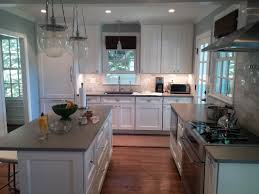 kitchen remodel with island kitchen project chevy md elite development washington dc