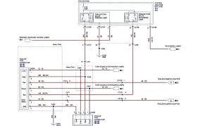 trailer lighting wiring diagram u2013 kitchenlighting co
