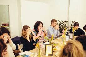 Nourish Kitchen Table Nyc Spring Seder Arqarq