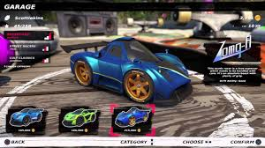 table top racing cars game time table top racing world tour 01 weapons glitch and fix