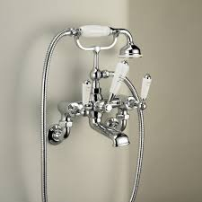 st james traditional wall mounted bath shower mixer lever handle st james traditional wall mounted bath shower mixer lever handle chrome sjc350