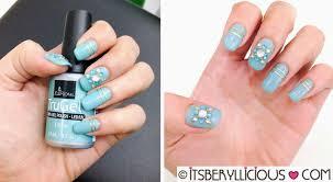nails in style nail art spa glamorous nail art in sm san lazaro