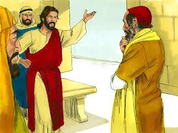 free bible images jesus tells a parable about a samaritan who