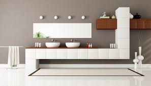 home decor corner cloakroom vanity units modern home interior