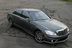 review 2008 mercedes benz s63 amg photo gallery autoblog