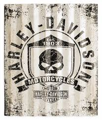 Harley Shower Curtain 99205 16v Signs Harley Davidson Parts And Accessories
