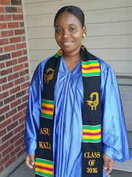 custom graduation stole sankofa graduation kente stole graduation kente stole graduation