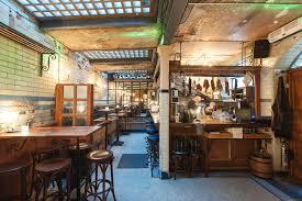 2015 restaurant u0026 bar design award winners announced archdaily