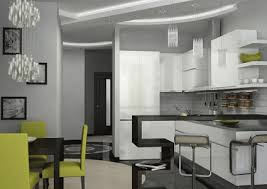 Modern Kitchen Design For Small Space Modern Kitchen Design Trends 2012 Redesigning Kitchen Interiors