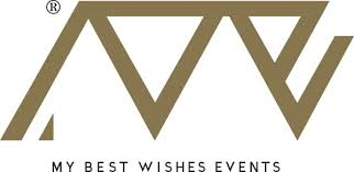wedding wishes logo my best wishes events the wedding tales