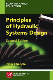 principles of hydraulic systems design chapple peter