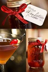 Food Gifts For Christmas Salty Caramel Bourbon Sauce 24 Delicious Food Gifts That Will