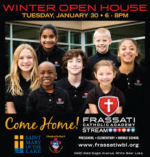 Catholic Elementary Schools Of Long Frassati Catholic Academy U2013 Stream Today U0027s Students U2013 Tomorrow U0027s
