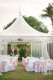 Canopy Tent Wedding by 9 Best Transparen Tent Decoration Images On Pinterest Tent