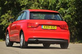 audi a1 model car audi a1 design styling autocar