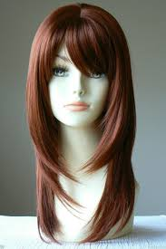 slightly longer in front hair cuts long front layered haircut popular long hairstyle idea