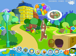 effective use of color and graphics in applications for children