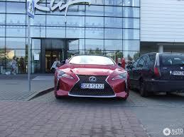 lexus cars kuwait lexus lc 500 28 august 2017 autogespot