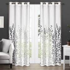 light grey sheer curtains effective sheer white curtains jukem home design