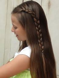 french haircuts for women best french ponytail braids hairstyles for straight thin hair