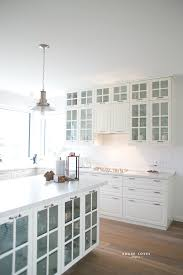 what to do with space above kitchen cabinets house tweaking best