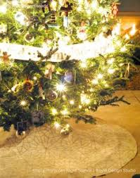 pre lit wall mount half tree light up clear led lights