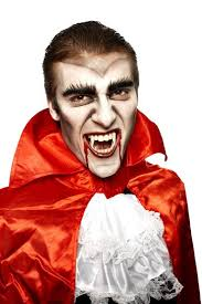 dracula halloween makeup for men and boys best halloween makeup