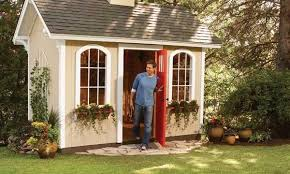 Diy Garden Shed Plans by 10 Diy Garden Shed Plans And Ideas