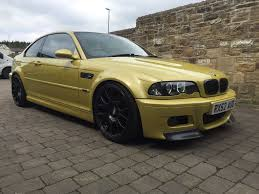 modified bmw m4 bmw m3 e46 modified coupe phoenix yellow 3 series smg m4 m5 m6