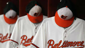orioles re opening day uniforms are all about baltimore mlb