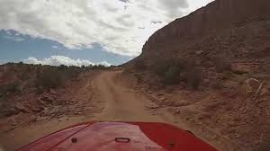 gemini jeep gemini bridges trail jeep towing expedition trailer youtube
