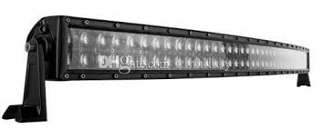 52 inch led light bar cover 52 inch osram led bar 500w curved light bar spot flood combo 100x5w