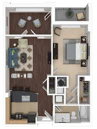 Panorama Towers Las Vegas Floor Plans by Luxury Apartments In Baltimore The Eden Apartments Floor Plans