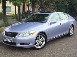 lexus wolverhampton address 2006 lexus gs450h se la hybrid 3 5 automatic sunroof new mot