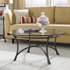 10 Best Ideas Of Small Wood Glass Top Round Coffee Tables