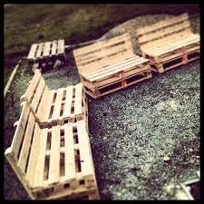 cushions for pallet patio furniture pallet outdoor seating i want to make some of these for by the