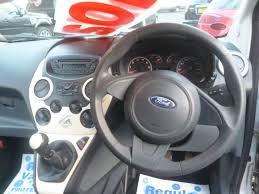 ford ka edge 3 door hatchback fsh 1 previous owner 2 keys runs and