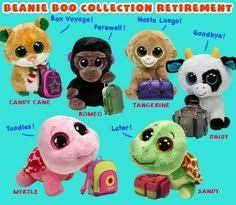beanie boos collection retired beanie boos beanie