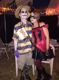 harlequin u0026 vacation joker costumes halloween costume