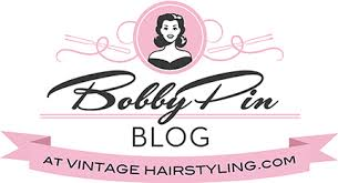 Makeup And Hair Classes Classes Bobby Pin Blog Vintage Hair And Makeup Tips And Tutorials
