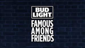 bud light commercial friends commercial brad comfort