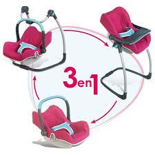 chaise b b confort smoby chaise haute cosy 3 en 1 bébé confort achat vente